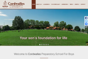 cordwalles-preparatory-school
